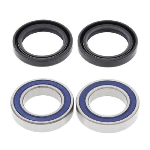 Suzuki LT 50 84 - 87  Rear  Wheel Bearing Kit